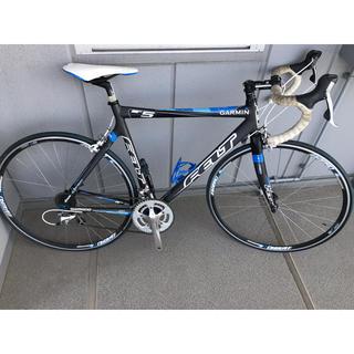 フェルト(FELT)のFelt F5 Garminモデル(自転車本体)