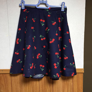 カシータ(casiTA)のスカート【casiTA】(ひざ丈スカート)