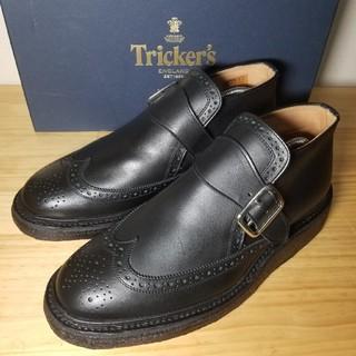 トリッカーズ(Trickers)のトリッカーズ trickers nonnative UK9 27cm(ブーツ)