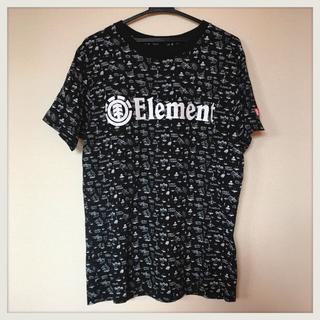エレメント(ELEMENT)の【Element】半袖 Tシャツ(Tシャツ/カットソー(半袖/袖なし))