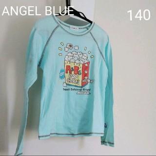 エンジェルブルー(angelblue)のANGEL BLUE 140 カットソー(Tシャツ/カットソー)