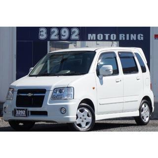 シボレー(Chevrolet)の👑誰でも買える!👑 🚗シボレー MW 🚗 👑くるまのミツクニ練馬店👑(車体)