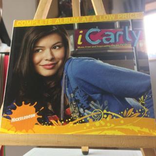 i Carly(テレビドラマサントラ)