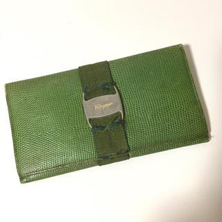 サルヴァトーレフェラガモ(Salvatore Ferragamo)のフェラガモ ☆長財布(財布)