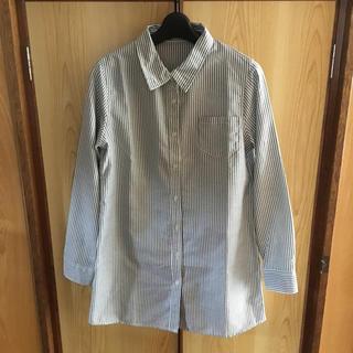 クリア(clear)のclearシャツ(シャツ/ブラウス(長袖/七分))