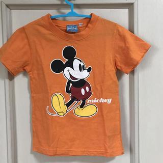 ディズニー(Disney)のディズニー◾️ミッキー ヴィンテージ  Tシャツ◾️110cm◾️春 夏(Tシャツ/カットソー)