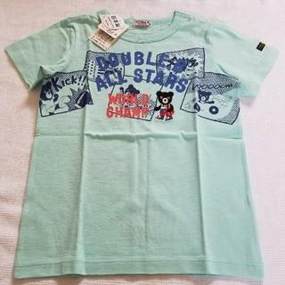 ダブルビー(DOUBLE.B)のダブルB120サイズBくんT(Tシャツ/カットソー)