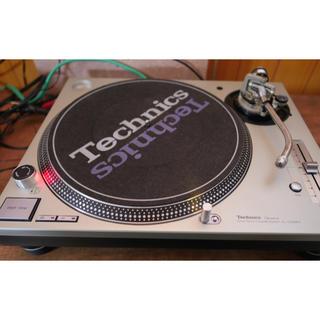 Technics SL-1200MK5 テクニクス  dj ターンテーブル(ターンテーブル)