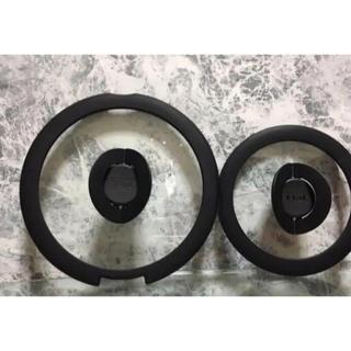 ティファール(T-fal)の未使用品 t-fal  鍋蓋 16 20 セット(鍋/フライパン)