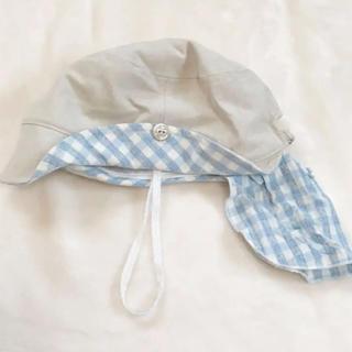 コンビミニ(Combi mini)のコンビミニ 帽子 52cm(帽子)