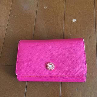 サマンサベガ(Samantha Vega)のサマンサベガ。財布(財布)