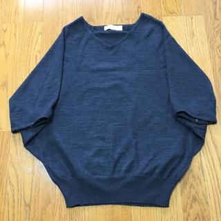 デンドロビウム(DENDROBIUM)のセーター(ニット/セーター)