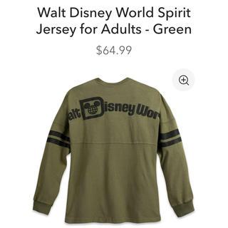 ディズニー(Disney)のwalt Disney World トレーナー(トレーナー/スウェット)