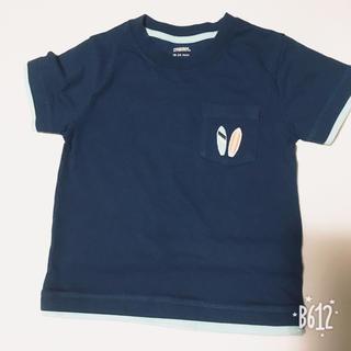 ジンボリー(GYMBOREE)の18-24ヶ月(80cm)ジンボリー半袖Tシャツ ベビー服 Gymboree(Tシャツ)