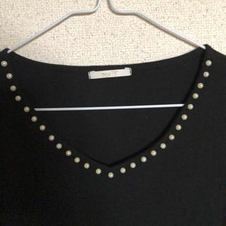 トルテ(TORTE)のレディース Tシャツ(Tシャツ(半袖/袖なし))