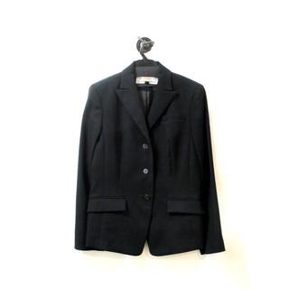 ソワール(SOIR)の美品 東京ソワール ジャケット ブラックフォーマル 黒 9(礼服/喪服)