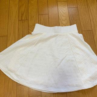 ダチュラ(DaTuRa)の【引越しの為セール中】 DaTuRa  スカート(ひざ丈スカート)
