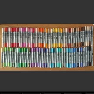 ツゥールズ(TOOLS)のゆめさま用 コピックチャオ  92本セット (カラーペン/コピック)
