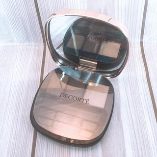 コスメデコルテ(COSME DECORTE)の☆残量多☆コスメデコルテ コントゥアリング パウダーアイブロウ BR301(パウダーアイブロウ)