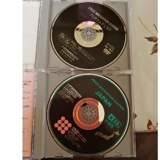 トヨタ(トヨタ)のトヨタ純正DVDナビディスク2016年秋全国版(A2S)(カーナビ/カーテレビ)