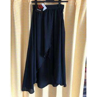 ダチュラ(DaTuRa)のダチュラスカート(ひざ丈スカート)