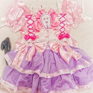 エヌエムビーフォーティーエイト(NMB48)のわるきーオーダーメイドコスプレ衣装(衣装)