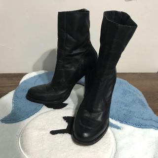 ディーゼル(DIESEL)のDIESEL BLACK GOLD ブーツ(ブーツ)