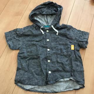 イーピーアイ(EPI)の半袖シャツ(Tシャツ/カットソー)