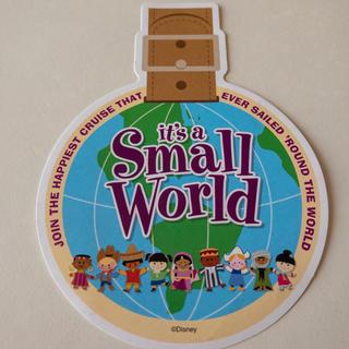 ディズニー(Disney)のDisney it's a small world (その他)
