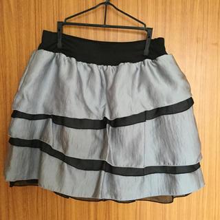 シマムラ(しまむら)のスカート(ミニスカート)