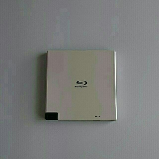 パイオニア(Pioneer)のPioneer パイオニア クラムシェル型ポータブルブルーレイドライブ(ブルーレイレコーダー)