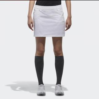 アディダス(adidas)の★アディダス★ゴルフ CP ストレッチ スコート(ウエア)