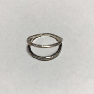 カオル(KAORU)のKAORU ループリング(リング(指輪))