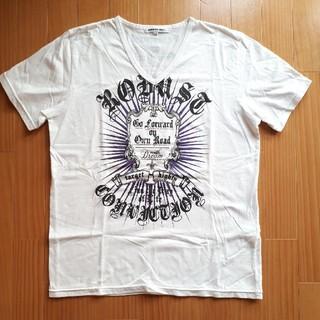 セマンティックデザイン(semantic design)のsemanticdesign メンズTシャツ LL(Tシャツ/カットソー(半袖/袖なし))