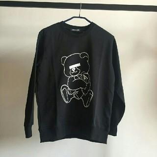 アンダーカバー(UNDERCOVER)のアンダーカバー スウェット bear(スウェット)