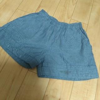 コンビミニ(Combi mini)のコンビミニ Combi mini ショートパンツ 80cm(パンツ)