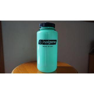ナルゲン(Nalgene)のNalgene ナルゲン広口ボトル1ℓ(登山用品)