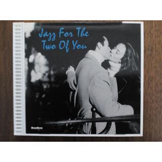 3/24で出品取消し JAZZ FOR THE TWO OF YOU CD(ジャズ)