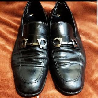 サルヴァトーレフェラガモ(Salvatore Ferragamo)のフェラガモ/Ferragamo/革靴/ビジネスシューズ/ドレスシューズ/(ドレス/ビジネス)