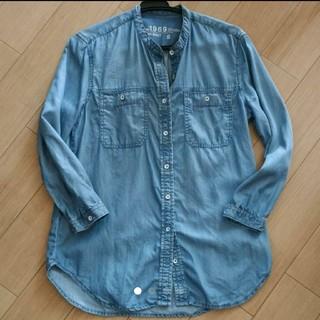 ザラ(ZARA)のGAPシャツ。ザラ、H&M、UNIQLO、GU(シャツ)