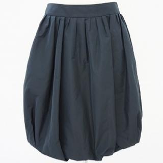 コトゥー(COTOO)のCOTOO バルーン スカート(ひざ丈スカート)