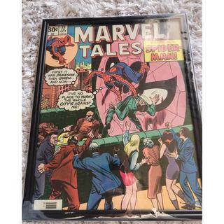 マーベル(MARVEL)のスパイダーマンのパネル(パネル)