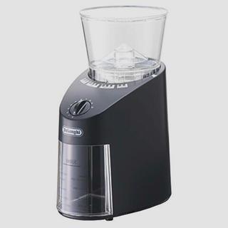 デロンギ(DeLonghi)のデロンギ  コーヒーミル(コーヒーメーカー)