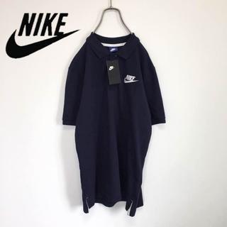 ナイキ(NIKE)のNike ナイキ ポロシャツ 新品未使用(ポロシャツ)