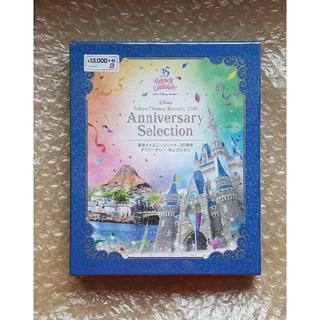未開封★東京ディズニーリゾート35周年 アニバーサリーセレクション★ブルーレイ