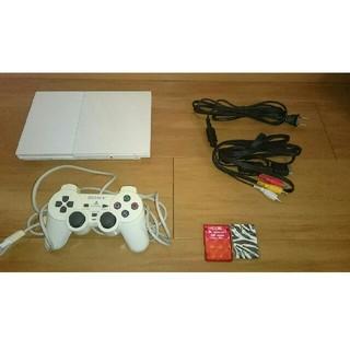 PS2 ジャンク品(家庭用ゲーム本体)
