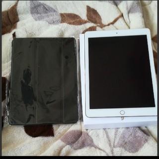 アイパッド(iPad)のIpad  pro ipad  pro128gb wifi +cellular(タブレット)