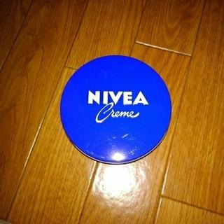ニベア(ニベア)のニベア 青缶 169g(ボディクリーム)