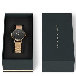 ダニエルウェリントン(Daniel Wellington)の【28㎜】ダニエル ウェリントン腕時計DW00100219(腕時計)