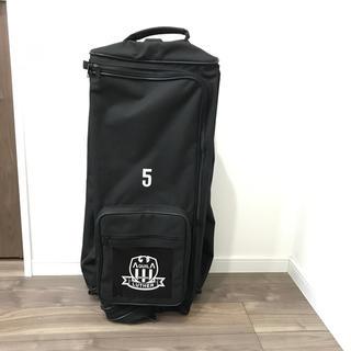 ミカサ(MIKASA)の(半額)キャリーバッグ(トラベルバッグ/スーツケース)